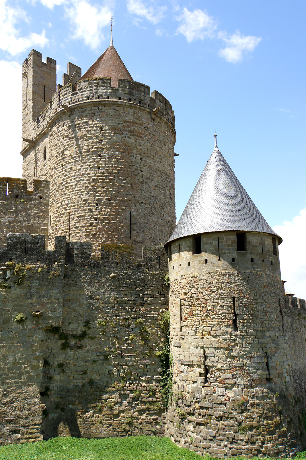 France-002290 - Towers