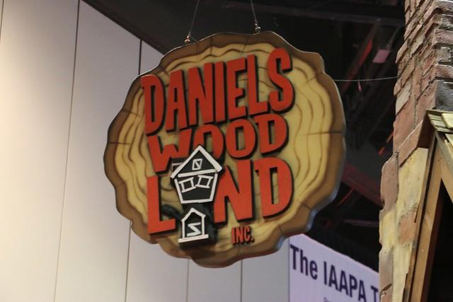 IAAPA Expo 2014