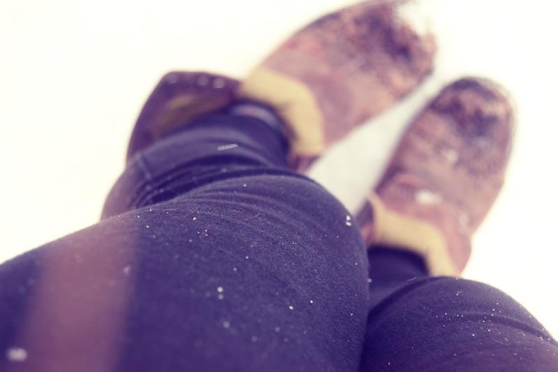 lunta, minä 081