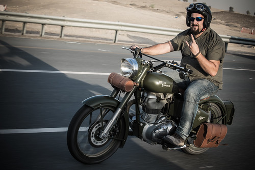 Royal Enfield Ride-62