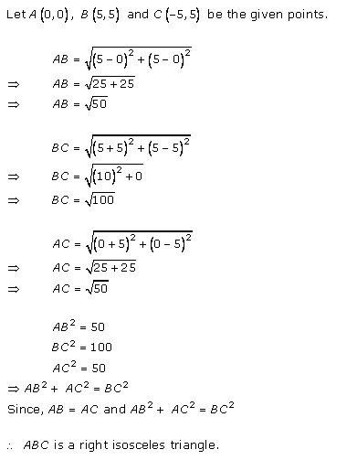 RD-Sharma-class 10-Solutions-Chapter-14-Coordinate Gometry-Ex-14.2-Q32