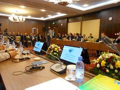 Internet & Terrorism Conference, Kazakhstan