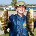 2012 Mission Bay Bass (Susan Johnson) Memorial Tournament