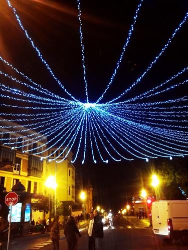 triana, triana al dia, luces navidad, navidad 2014, ilumninacion, sevilla, actualidad,