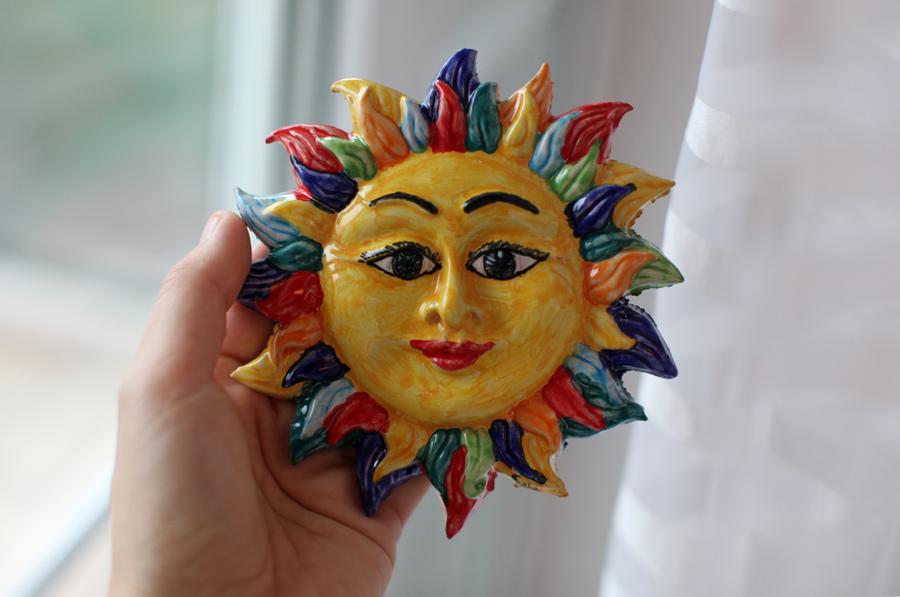 souvenir from Sicily