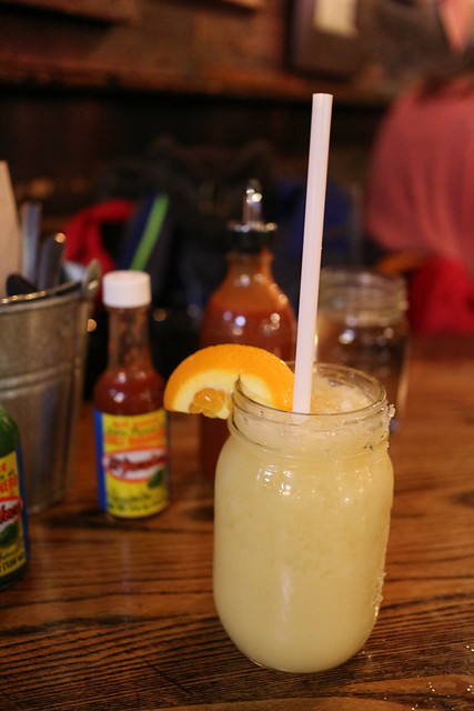 Spicy Pina Colada Recipe By Gz On The Kitchen