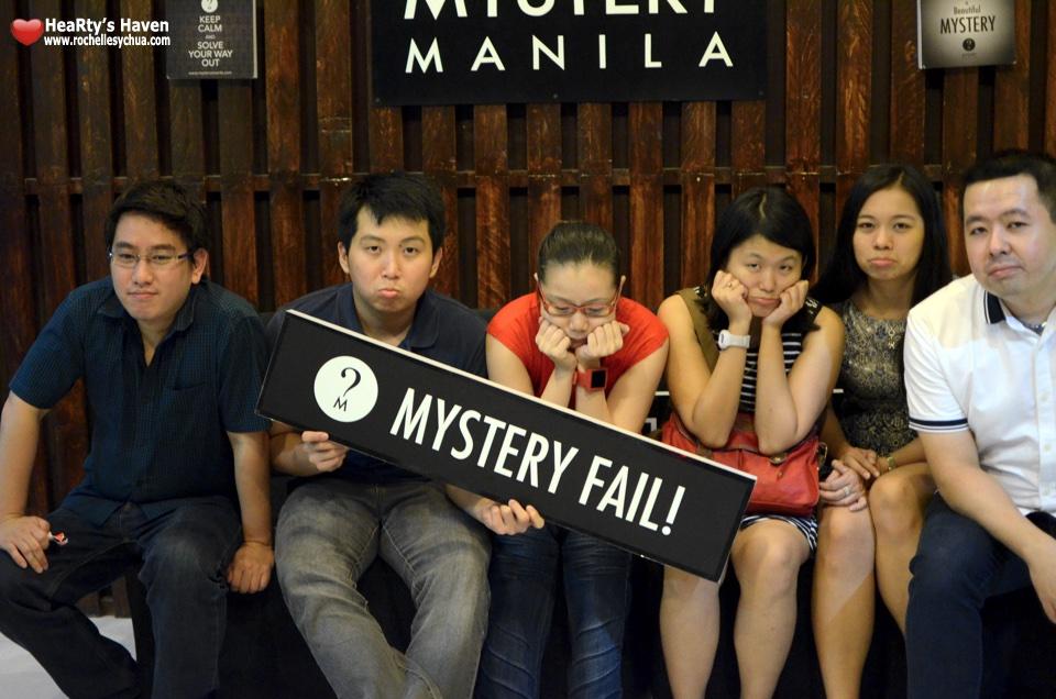 Mystery Manila 4