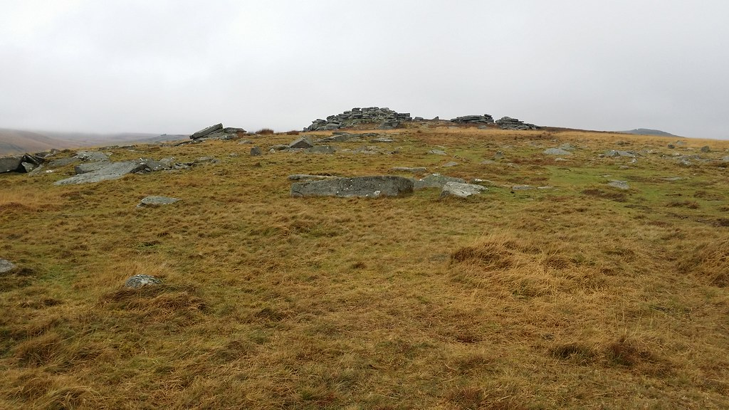 Littaford Tors #sh