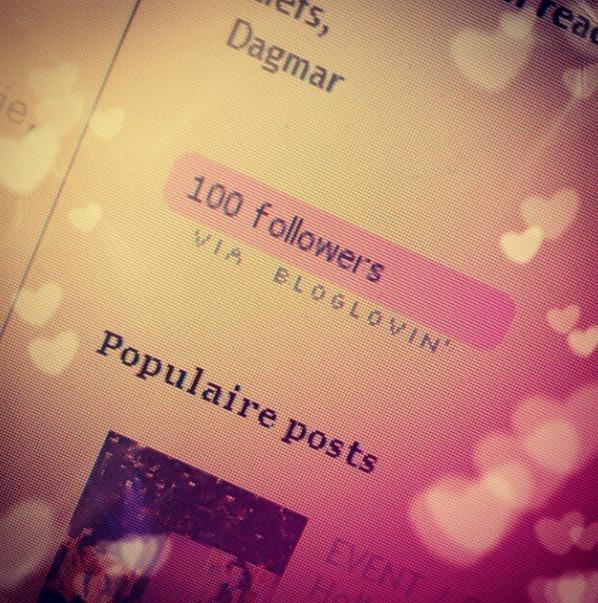ByDagmarValerie Instagram blog