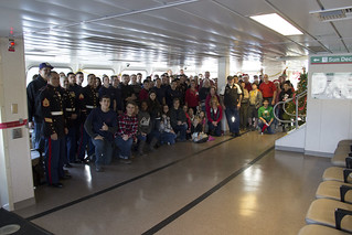 28th Annual AFECT Holiday Cruise