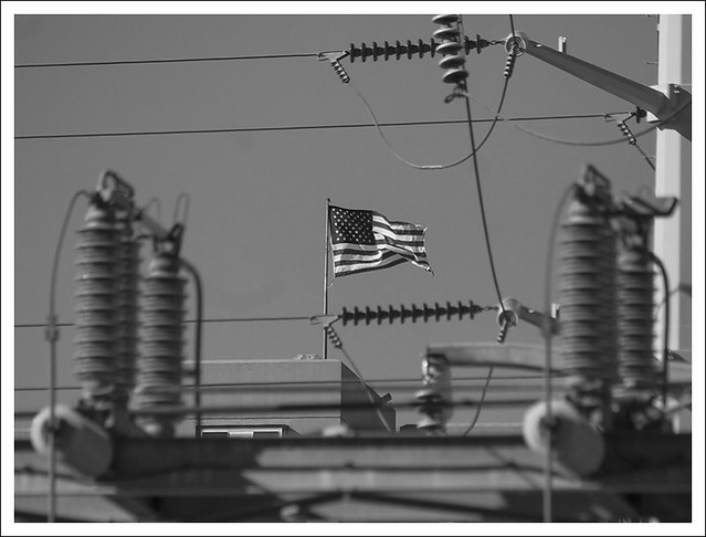 Electric Flag BW