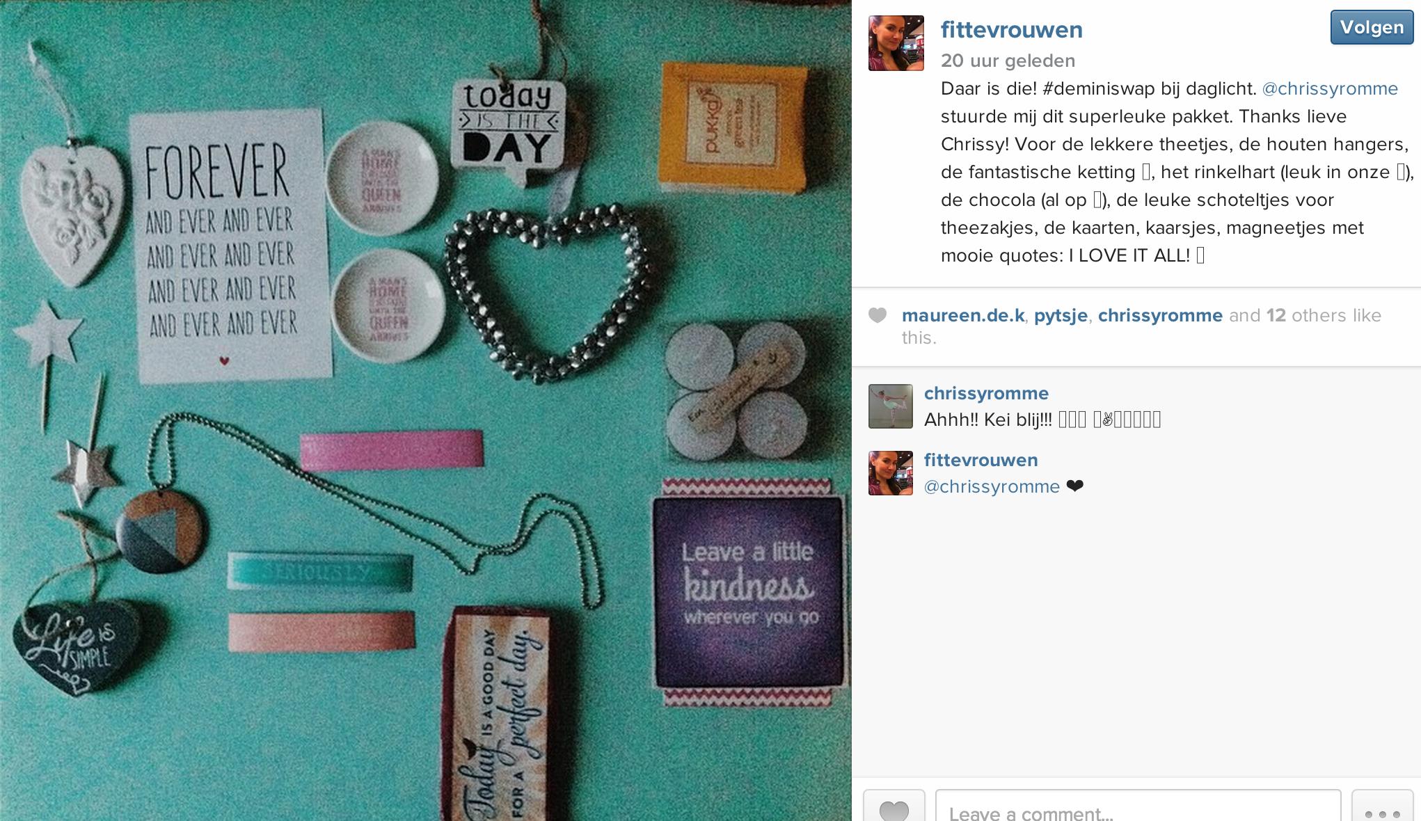 swap review 👍 💕💋💄👛👓 (@qaseh_sahara) • Instagram photos and ...