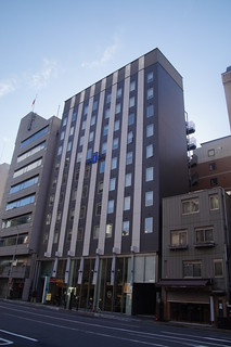 001 Hotel Kyoto