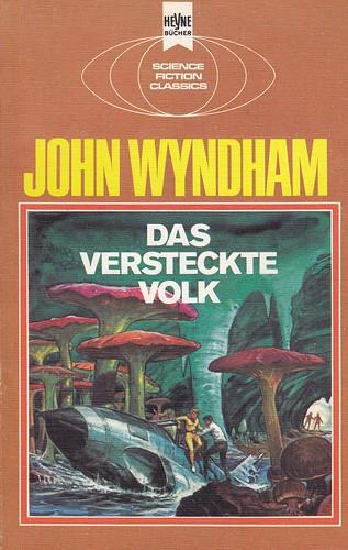 John Wyndham / Das versteckte Volk