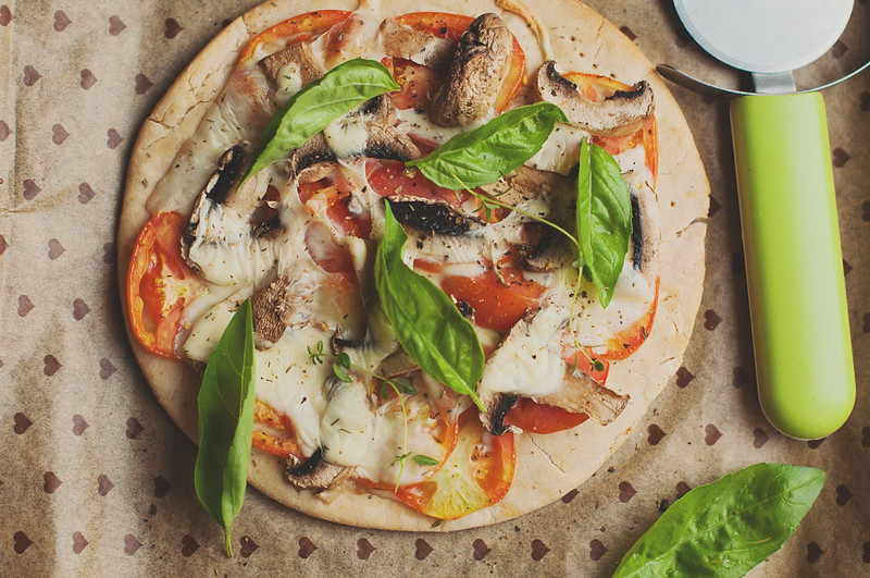 2.365 - Breakfast Pizza