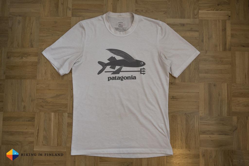 Patagonia Polarized Tee