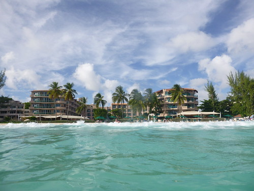 cruise vacation beach barbados caribbean silverwhisper silversea rockleybeach accrabeachhotel