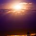 Moonset #2