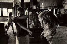 Chris Steele-Perkins Red Deer, Croydon, 1976