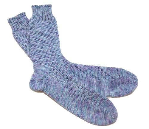Cap'n Socks