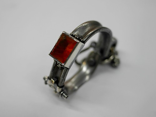 Pointing-Tool Bracelet - 14