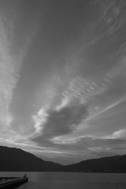 Photo:DP1M1581_mono By Takashi Q. Hanamura Photography