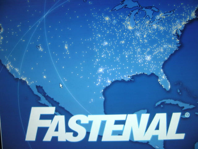 Fastenal's strong Q4 results met Wall Street's profit expectations