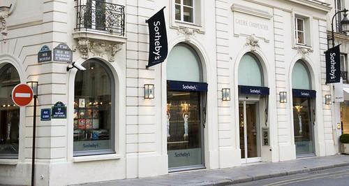Collezione Sotheby's Paris