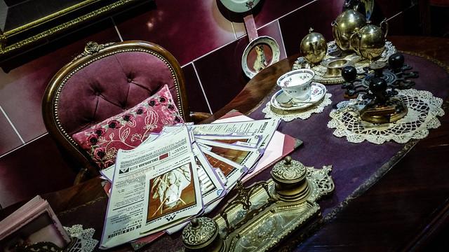 Umbridge's Office