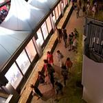mer, 27/07/2016 - 00:43 - organisation du Festival de Carcassonne, coulisses, partenaires, techniciens, employés
