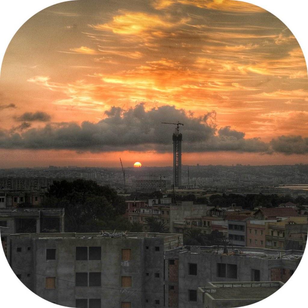 مشروع جامع الجزائر الأعظم: إعطاء إشارة إنطلاق أشغال الإنجاز - صفحة 16 29117705594_b4f5e9e4c3_b