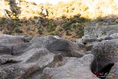 Caprichos de la erosión