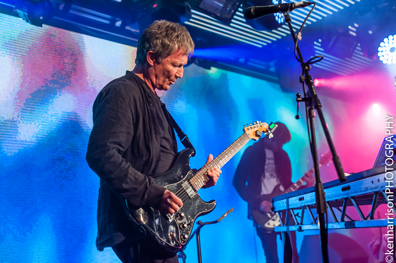 Michael Rother gig junkies archive michael rother the bridge