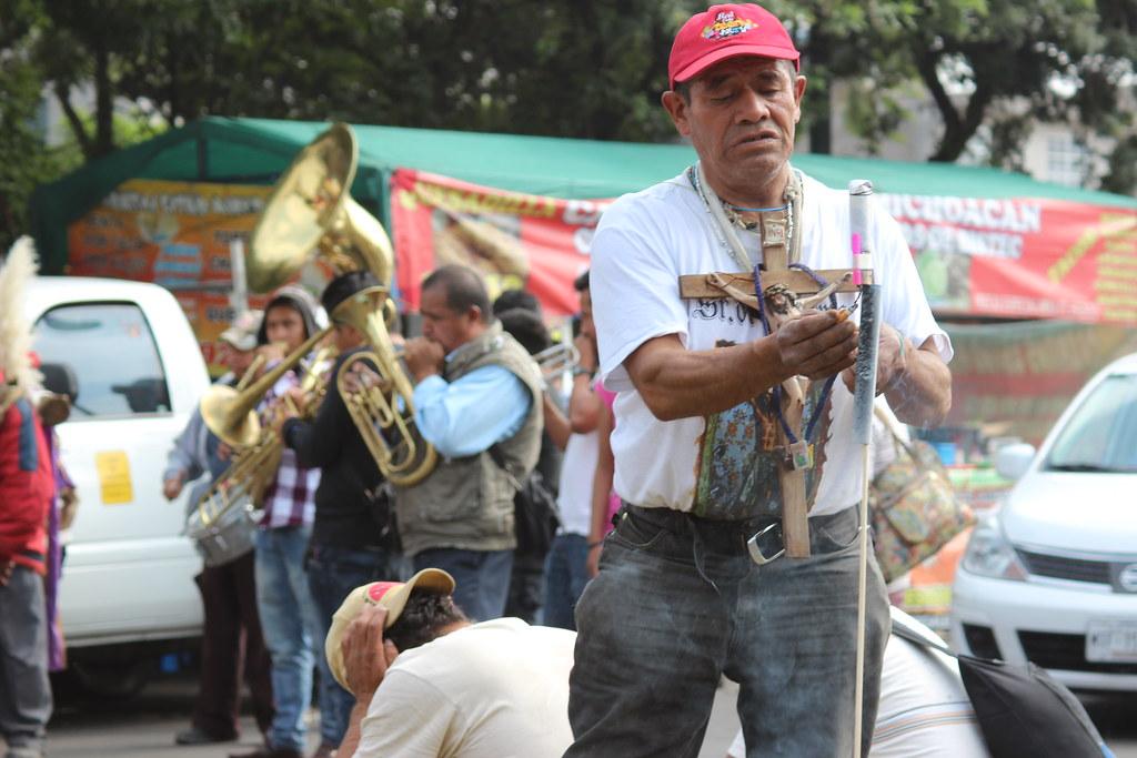 la ciudad de mexico en fotos
