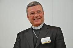 Monseñor Santiago Agrelo