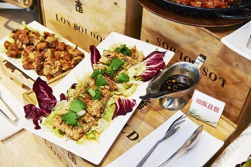 高雄必吃美食 從小吃到大的新國際西餐廳牛排+自助吧、沙拉吧 (8)