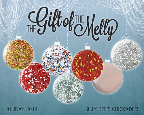 Gift of Melly 2014