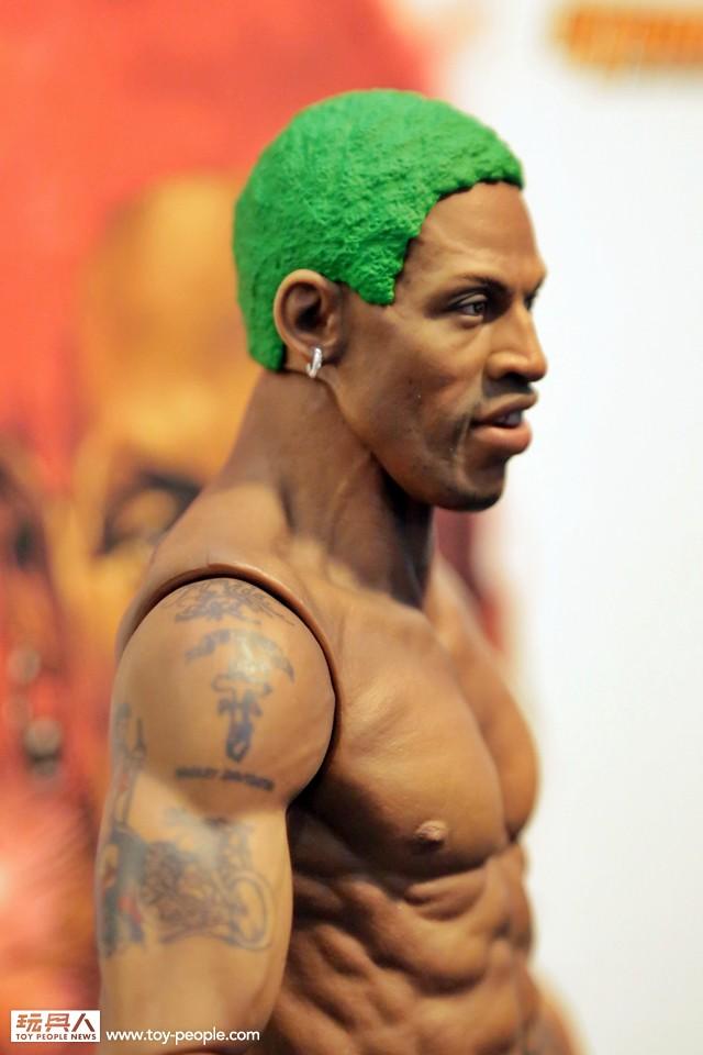 [Storm Toys] NBA Series - Dennis Rodman 1/6 scale - Página 3 15438756994_1553fd3883_b