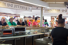 wycchan posted a photo:at Noumea Market, New Caledonia