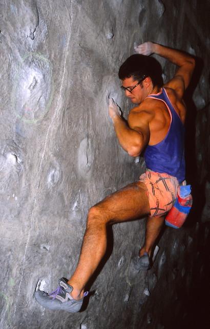 Colin -  VSIBL - 1994