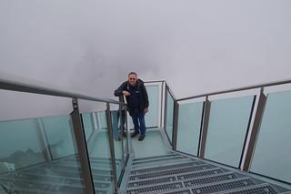 038 Treppe naar niets