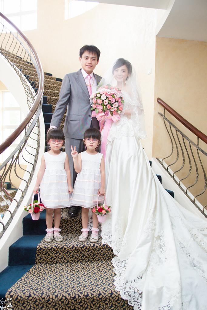 婚禮攝影-台南-銘元&韻如-結婚-X-台南商務會館-21