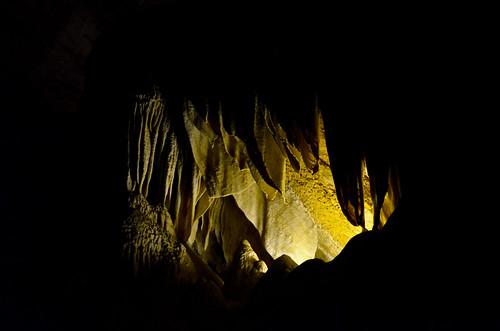 Carlsbad: Carlsbad Caverns, NM