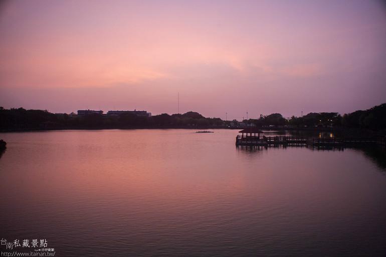 台南私藏景點-新營天鵝湖 (16)