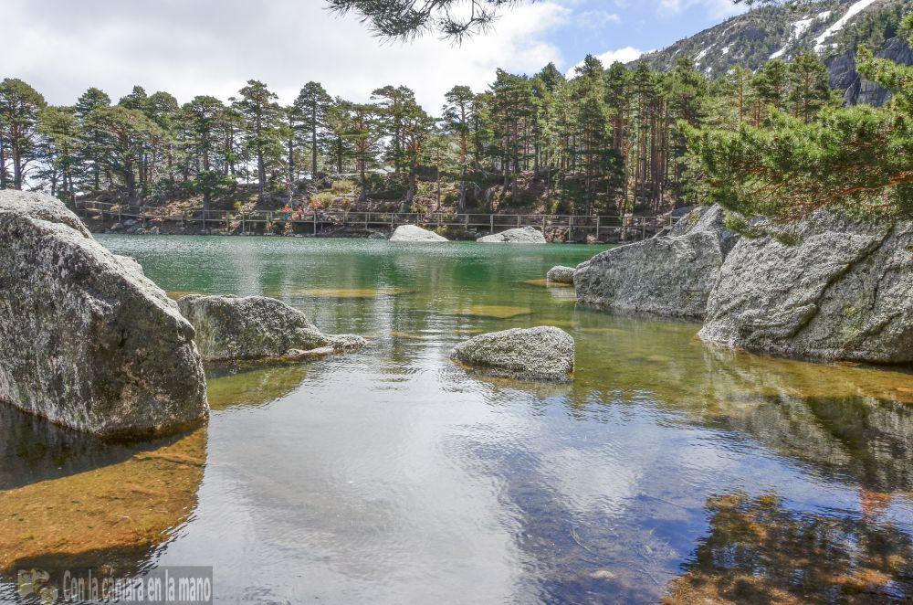 Fotografías Laguna Negra LVIII - Blog