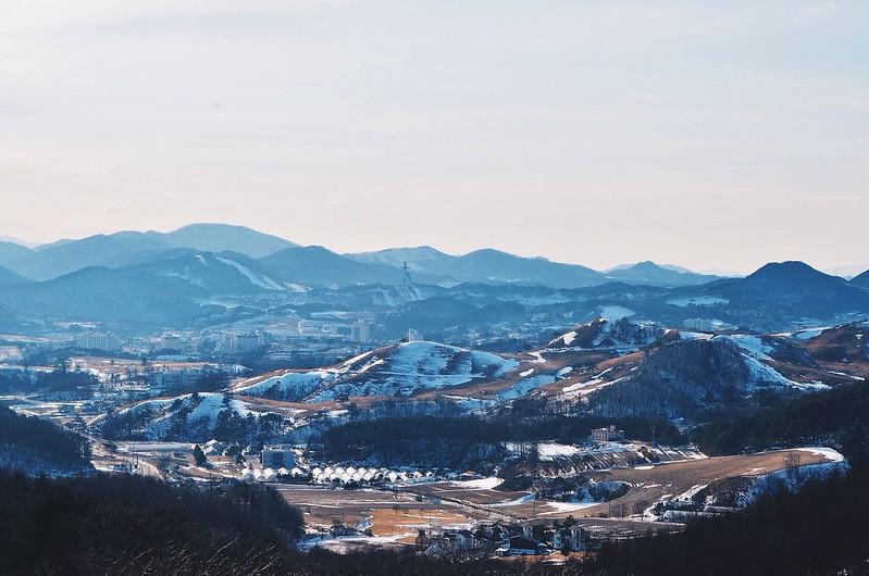 Pyeonchang