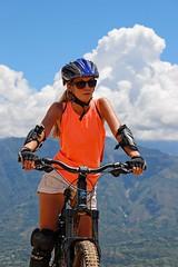 Mountain Biking San Gil