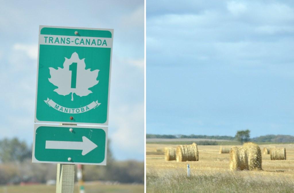 Trans-Canada Manitoba