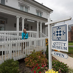 The Quilt Museum