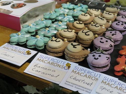 Supercute - Macarons & Patisserie